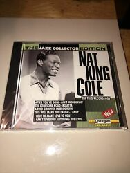 The Nat King Cole Trio Recordings Vol. 4 By Nat King Cole Cd Oct-1991 Laserlight
