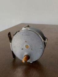 Vintage Hardy Bougle 1906 Check 3 1/4 Fly Fishing Reel From Japan Free Shipping