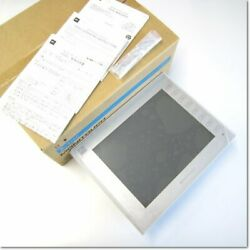 1pc Fuji V9080icd Touch Screen Electronics Hmi New Expedited Ship