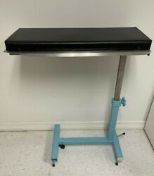 Olympic Medical Extremities Operating Hand Table W/ Pad
