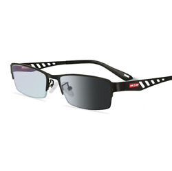 New Anti Blue Ray Transition Glasses High Definition Fashion Reading Glasses