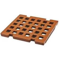 Jay R. Smith Mfg. Co 2710g Trench Drain Grate 12 W 12 L