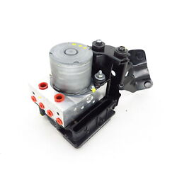 Abs Hydraulic Unit For Nissan 370 From From34 01.10- 0265251425 Only 16009 Km