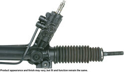Remanufactured Complete Rack Assy Cardone Industries 26-2805