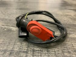 Sea Doo 1994 Gtx Oem Stop Switch Red Button - Works
