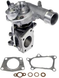 New Turbocharger Dorman Oe Solutions 917-151
