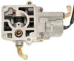Idle Air Control Motor Standard Motor Products Ac218