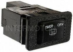Defogger Or Defroster Switch Standard Motor Products Ds551