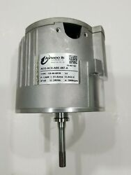 Ashwoods Electric Motors Acg-acx-abe-087-a For Jlg Type 120-40-ar10