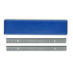 8 Planer Knife 210x16.5x1.5mm Replace For Erbauer 052 Bte And Pb02 Planer Blades