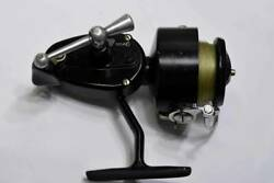 Hardy Garcia Mitchell 300 Spinning Reel Made In France 1970 Vintage F/s
