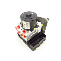 Abs Hydraulic Unit Mercedes S-class W221 A2214311548 Facelift This 2012