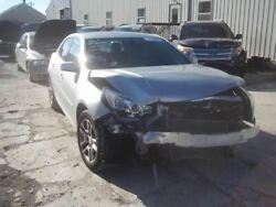 Passenger Front Door With Center Moulding Package Fits 13-14 Malibu 1062245