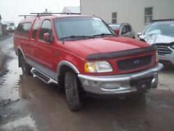 Passenger Front Door Thru 8500 Gvw Electric Fits 97-99 Ford F250 Pickup 1063350