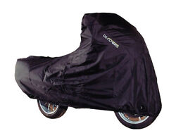 Harley Davidson Softail Motorcycle Cover Ds Covers Alfa - Rain Dust Frost And Uv
