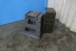 1 Set Of G And L Angle Plates 12 X 30 X 30 Yoder 73619