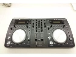 Pioneer Xdj-aero All In One Dj System Wireless With Accessories/manual Japan