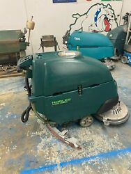 Nobles Speed Scrub Ss5 Floor Scrubber 32inch-only 682 Hours-good Condition