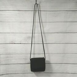 Nine West Women#x27;s Black Crossbody Bag Purse $12.99