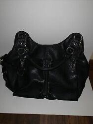 Michael Kors Black Bag $55.00