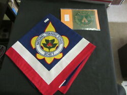 Schiff Scout Reservation New Jersey National Training School And Square Patch Nca