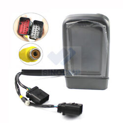 Monitor 221-8874 227-7698 279-7611 327-7482 For Cat 320d 312d Display 1 Year Wty