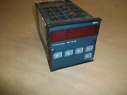Kr4 Temperature Controller Thermocouple Bz 6 4435d2000s81h10 Used