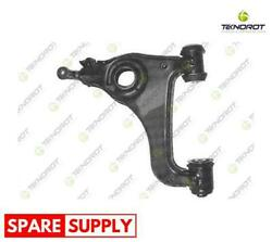 Track Control Arm For Mercedes-benz Teknorot M-136