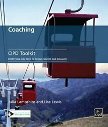 Coaching Toolkit By Lampshire Lewis New 9781843981930 Fast Free Shipping.