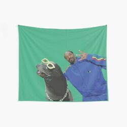 Snoop Dogg Wall Tapestries Snoop Dogg Tapestries