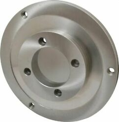 Bison 7-874-126 Adapter Back Plate For 12-1/2 Lathe Chucks A2-6 Mount