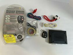 Bulldog Security Remote Starter Model RS102E New in Opened Box