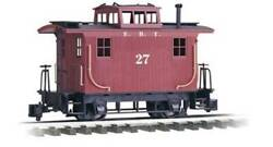 Bachmann 93130 G Bobber Caboose East Broad Top