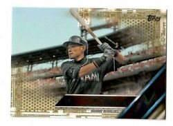 2016 Topps Gold Series 2 - Finish Your Set