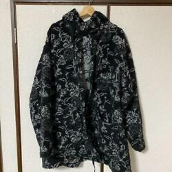 Engineered Garments Jacket Hooded Size M Mens Used Authentic From Japan