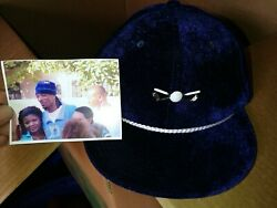 Snoop Dogg Crip Hat Storage Auction In Long Beach Daz Dillinger And Tray Dee