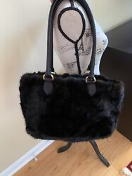 Womens Purses And Handbags New Mink Made In Italy