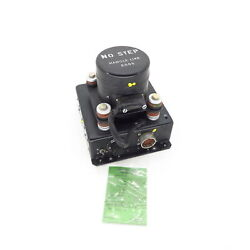 Directional Gyro Mbb Bo 105 P1m Helicopter D1227 6615-12-177-9912