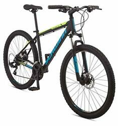 Schwinn Mesa 2 Adult Mountain Bike 21 Speeds 27.5-inch Wheels Small Aluminum