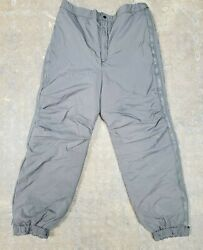 Orc Industries Pcu Level 7 Insulated Pants L7 X-large Long