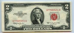 1953c 2 25 Consecutive Notes Free Next Day Del. On Orders Over 500 1/29 Gp