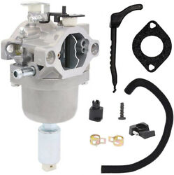 Carburetor Carb For Poulan Pro Pro Xt Lawnmower W/ Briggs And Stratton Intek