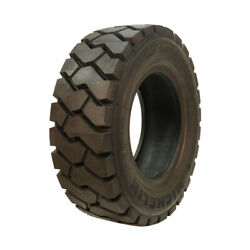 1 Michelin Stabiland039x Xzm Radial Forklift Tire - 10.00xr-20 Tires 100020 10.00 1