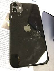 Iphone Back Glass Repair Mail Service