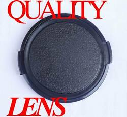 Lens Cap For Super Yashinon-r Zoom F/5.8 90-190mm Well Made Fits Perfectly