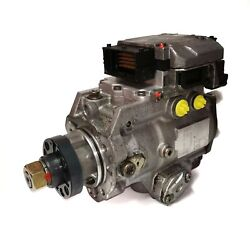 Injection Pump Genuine Bosch 0470504214 55350002 Vauxhall 2.0 2.2 Dti 0986444030
