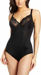 Maidenform Women's Shapewear Body Briefer With Lace