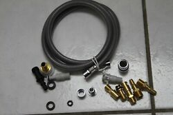 Danco Kitchen Faucet Pull-out Spray Hose Replacement Kit For Pullout Sprayer Hea