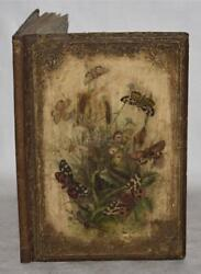 Henry Humphreys The Night-flyers A Series Of Moth Pictures Illustrated C1860 1st