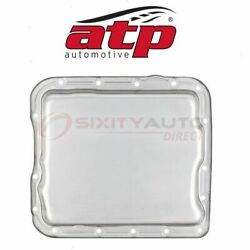 Atp Automatic Transmission Oil Pan For 2002-2004 Gmc Envoy - Hard Parts Xx